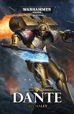 Dante by Guy Haley
