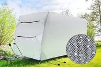 Komodo: Heavy Duty Caravan Cover