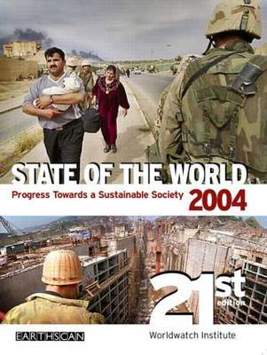 State of the World 2004 by Worldwatch Institute image
