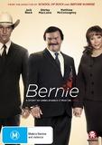 Bernie DVD