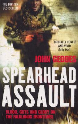 Spearhead Assault by John Geddes