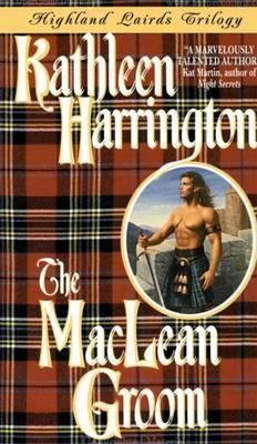 Highland Lairds Trilogy by Kathleen Harrington