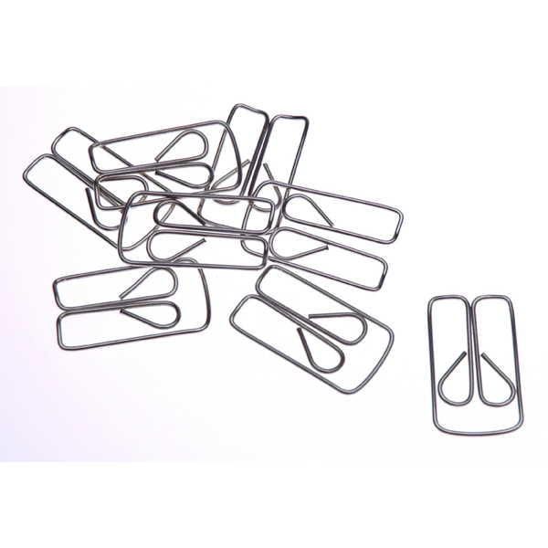 Esselte Paper Clip Owl - 25mm (Box of 100)