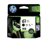 HP 61XL Ink Cartridge CH563WA - High Yield (Black)