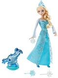 Disney Frozen Adventure Elsa Doll