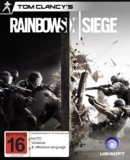 Tom Clancy's Rainbow 6 Siege for PC Games