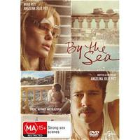 By The Sea on DVD image