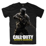 Call of Duty Infinite Warfare T-Shirt (Large)