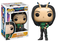 Guardians of the Galaxy: Vol. 2 - Mantis Pop! Vinyl Figure
