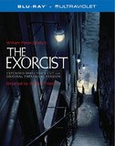 The Exorcist - 40th Anniversary Edition on Blu-ray