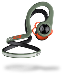 Plantronics BackBeat Fit Headset - Stealth Green image
