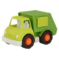Battat: Wonder Wheels - Garbage Truck