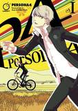 Persona 4 Volume 1 by Atlus