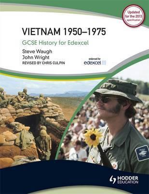 Vietnam 1950-75 by Steven Waugh