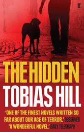 The Hidden by Tobias Hill image