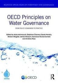 OECD Principles on Water Governance image
