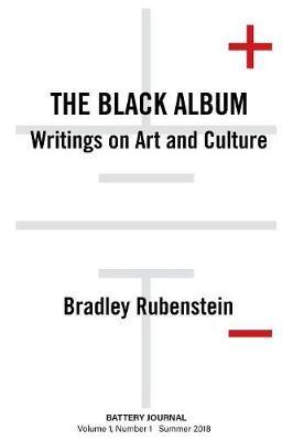 The Black Album by Bradley Rubenstein image