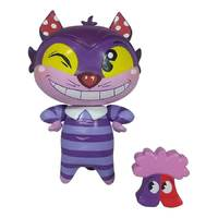 "The World of Miss Mindy: Cheshire Cat - 7"" Vinyl Figure"
