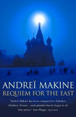 Requiem for the East by Andrei Makine image