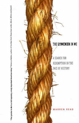 Lyncher in Me by Warren Read image