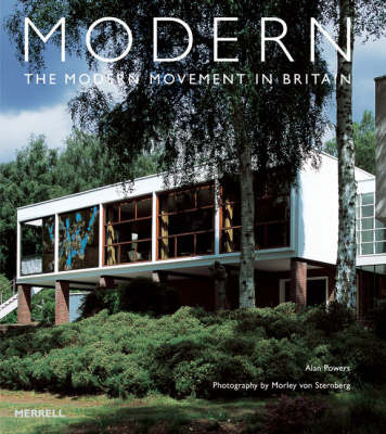 Modern by Alan Powers image