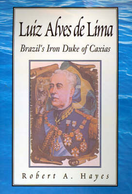 Luiz Alves de Lima by Robert A Hayes image