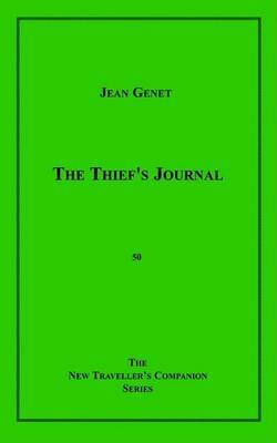 The Thief's Journal by Jean Genet image