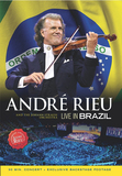 Andre Rieu - Live In Brazil on DVD