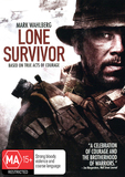 Lone Survivor on DVD
