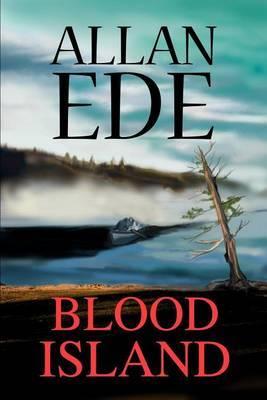 Blood Island by Allan F. Ede