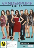 Vanderpump Rules - Season 1 DVD