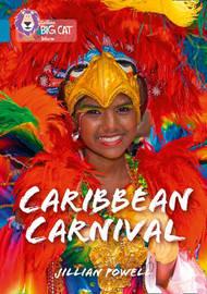 Caribbean Carnival by Jillian Powell