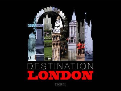Destination London by Philippe de Baeck image