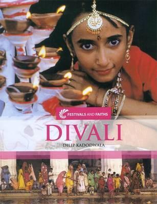 Divali by Dilip Kadodwala image