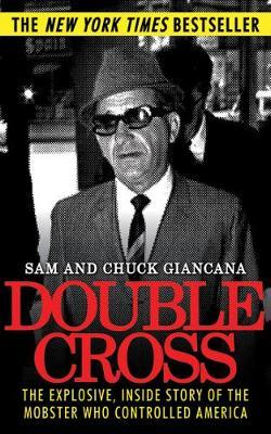 Double Cross by Chuck Giancana