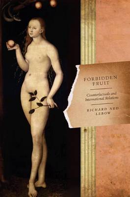 Forbidden Fruit by Richard Ned Lebow image