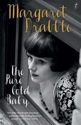 The Pure Gold Baby by Margaret Drabble image