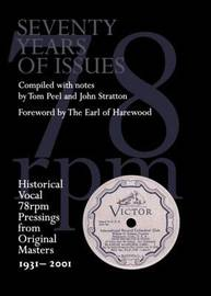 Seventy Years of Issues image