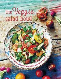 The Veggie Salad Bowl by Ryland Peters & Small