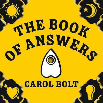Book of Answers by C. Bolt