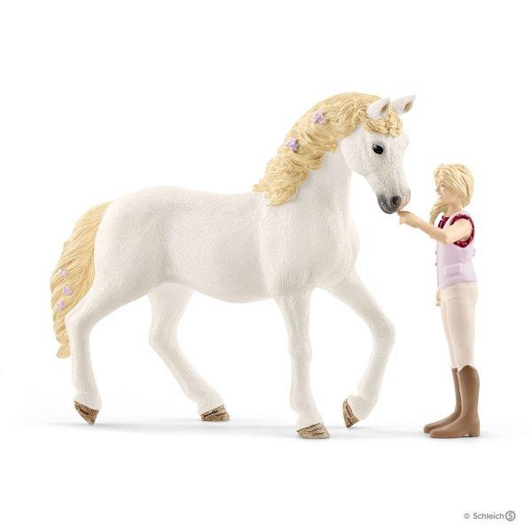 Schleich Horse Club Sofia Amp Blossom Toy At Mighty Ape Nz