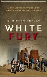 White Fury by Christer Petley image