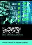 Strategizing Management Accounting by Chandana Alawattage