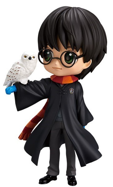 Q Posket: Harry Potter [Version 2] – PVC Figure image