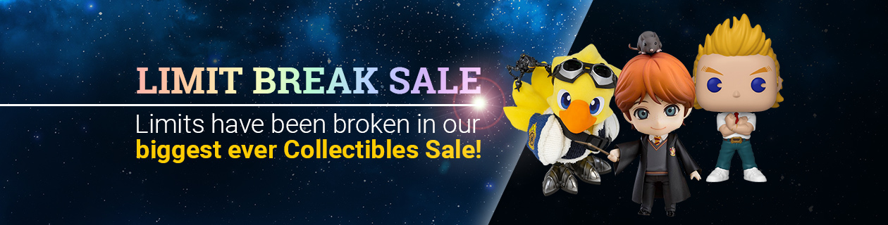Limit Break Sale