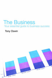 The Business by Tony Oswin image