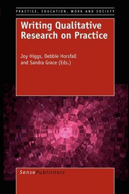 Writing Qualitative Research on Practice image