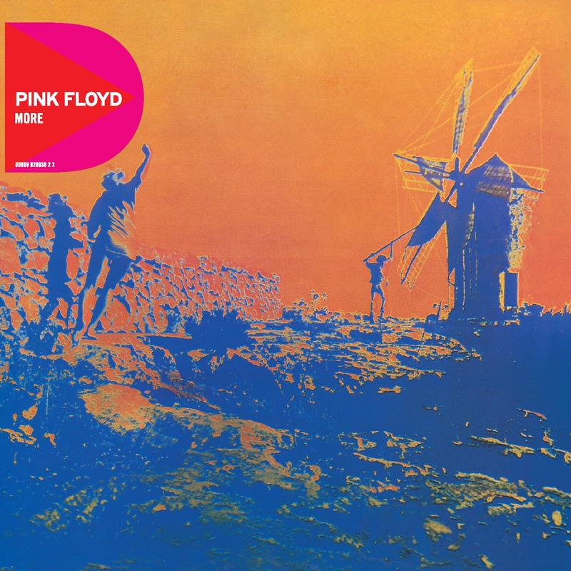 More (Discovery Edition) [Remastered 2011] by Pink Floyd image