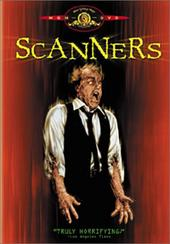 Scanners on DVD