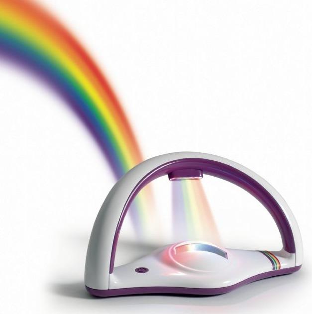 Brainstorm Toys: My Very Own Rainbow